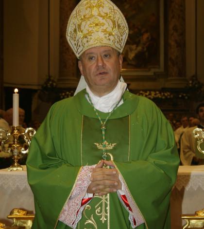 Antonio_di_Donna_vescovo_di_Acerra_insiediamento_diocesi_di_Acerra