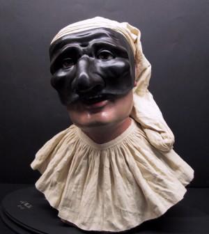 Maschera di Pulcinella patrimonio dell Unesco 38ca36f15809