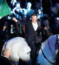 Roberto Benigni a Sanremo